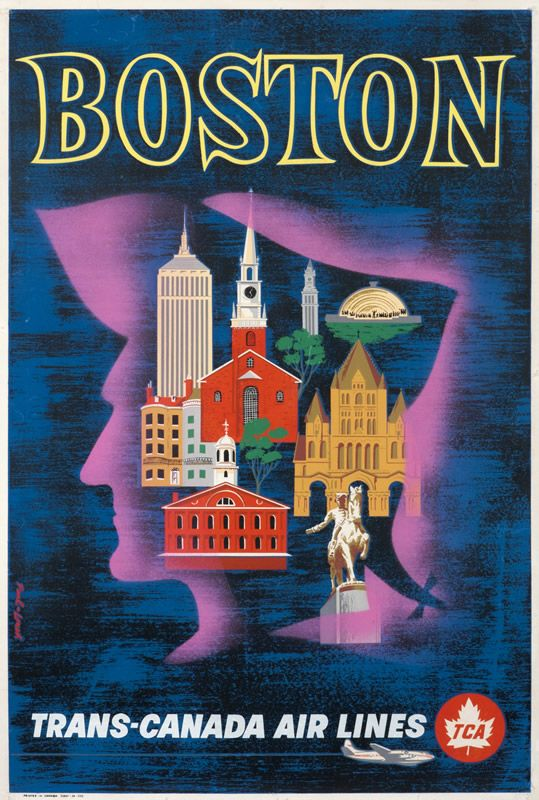 355 best Vintage Travel Posters images on Pinterest