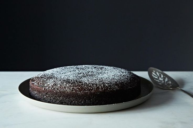 Margaret Fox's Amazon Chocolate Cake - Butter & Egg Free- Fantastic for Birthdays, Dinner Parties etc!