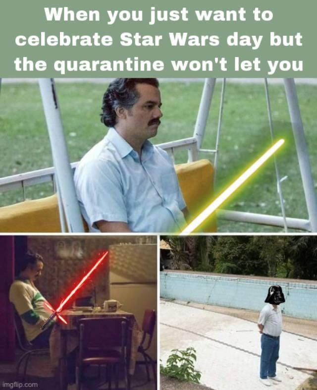 These 15 Star Wars Memes Are Our Only Hope Programmer Humor Programmer Jokes Programming Humor