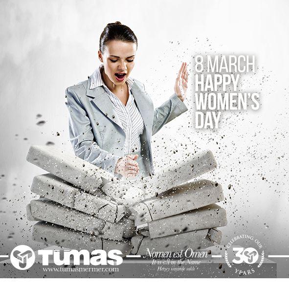 Power is in her existence... 8 March Happy Women's Day  Gücü Varoluşunda... 8 Mart Dünya Kadınlar Günü Kutlu Olsun.  #tumasmarble #8martdünyakadınlargünü #8martdunyakadınlargünükutluolsun #worldwomensday