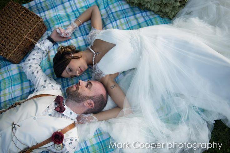 Stonefields Heritage Farm Wedding | |Andrea, Mark Cooper Photography|http://www.markshots.com