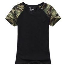Camouflage T Shirt Women Tee shirt Femme Fashion Cotton T-shirt Army Green Women's Clothing Top Tees T-Shirt Military     Tag a friend who would love this!     FREE Shipping Worldwide     #Style #Fashion #Clothing    Buy one here---> http://www.alifashionmarket.com/products/camouflage-t-shirt-women-tee-shirt-femme-fashion-cotton-t-shirt-army-green-womens-clothing-top-tees-t-shirt-military/