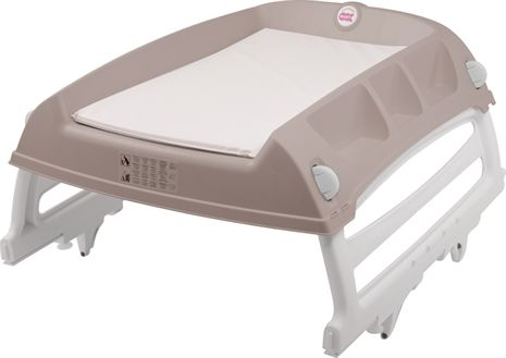OK Baby, Stellebord, Flot - for badekar og sprinkelseng - Lekmer.no – Kjøp barneartikler online