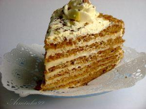 Как испечь медовик - самый любимый домашний торт в России!Рецепты на любой вкус!. Кулинар.ру – более 100 000 рецептов с фотографиями.