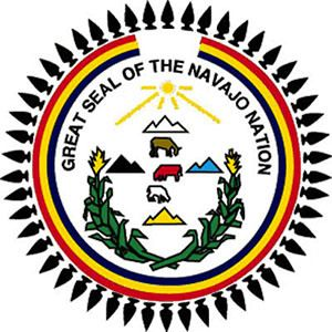 Seal of the Navajo Nation