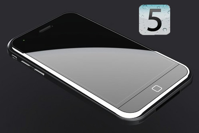 Get your hands on the iphone 5 - apply registration