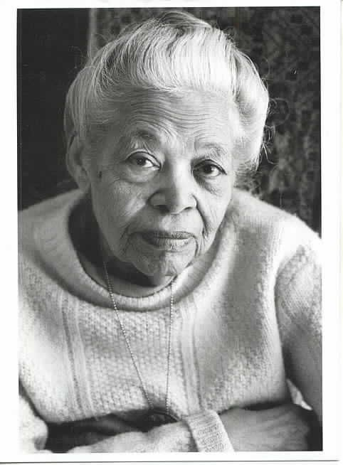 Today, October 12th, we celebrate the life and times of Ann Petry (October 12, 1908 – April 28, 1997); an African American author who became the first black woman writer with book sales topping a million copies for her novel The Street.