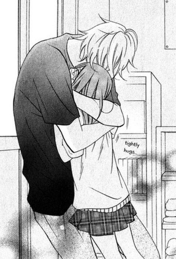 Naruse and Yuki     _Namaikizakari
