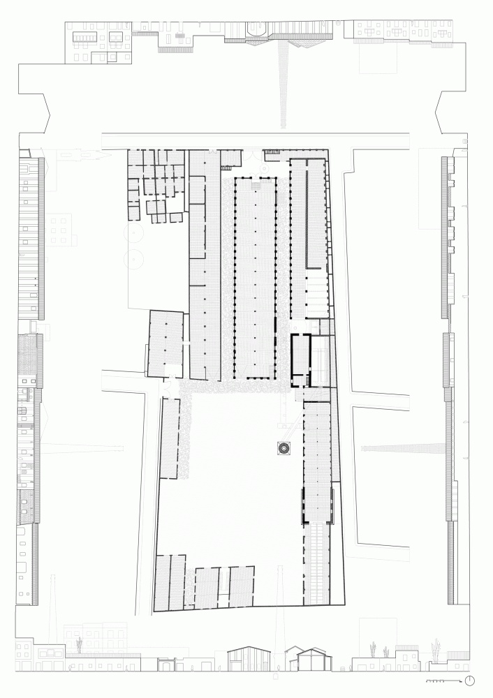 Jaime J. Ferrer Forés Architect - Can Ribas