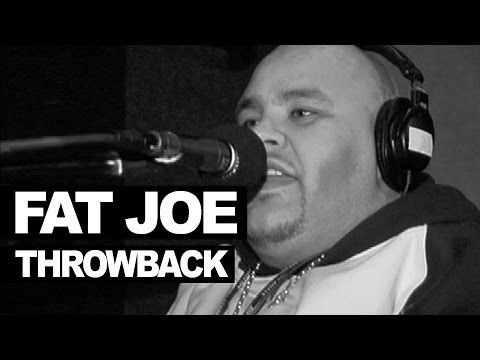 Here's Fat Joe freestyling for Tim Westwood, who was broadcasting live from Sylvia's Soul Food in Harlem, back in 2003. At the very end, he shouts his new artist, Remy Ma. | Nah Right