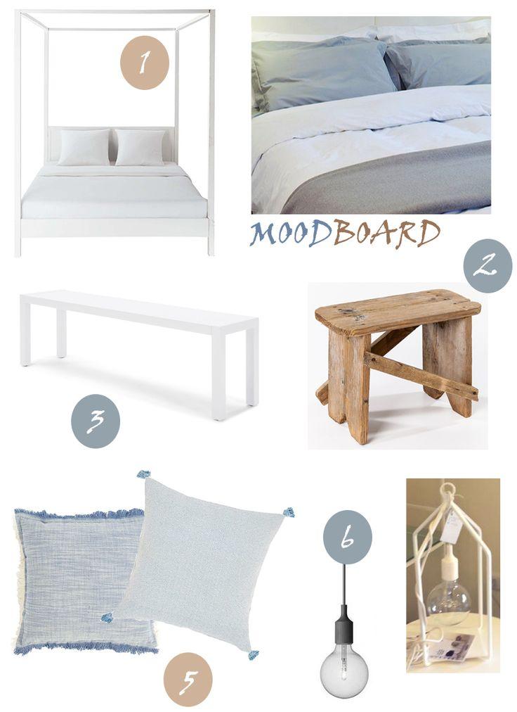 Il baldacchino in camera da letto - A Casa di Ro