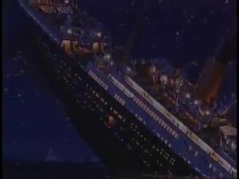 Titanic Death of a Dream