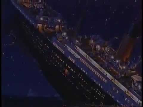 Titanic At 100 Mystery Solved Documentary - YouTube