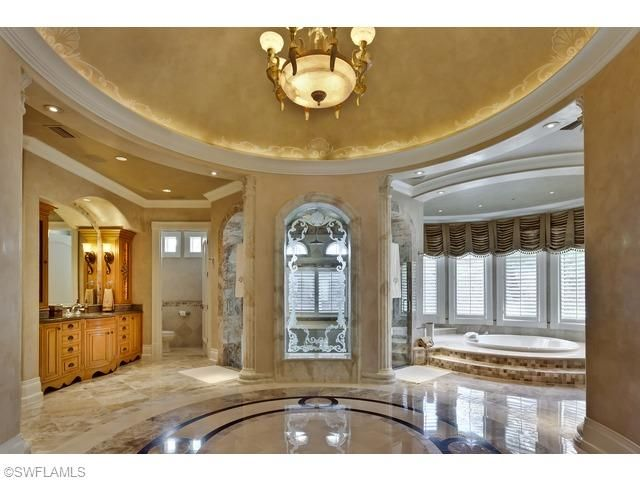 437 best images about naples florida heavenly bathrooms for Bathroom decor naples fl