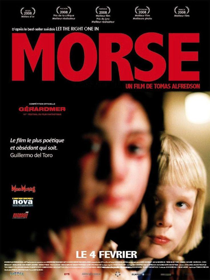 Morse (2008) - Regarder Films Gratuit en Ligne - Regarder Morse Gratuit en Ligne #Morse - http://mwfo.pro/1426620