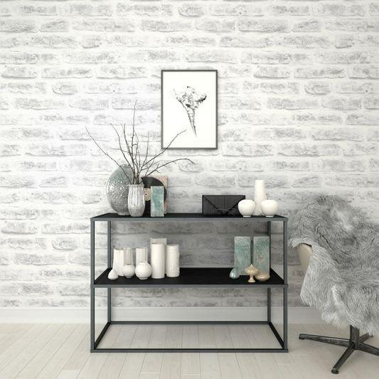 17 Best ideas about Brick Wallpaper on Pinterest Wall