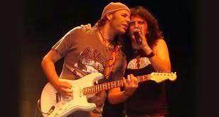 Evolución Rock - BCDMUSICA: Javier Vargas - Vargas blues Band