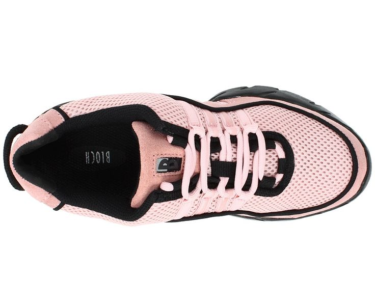 Bloch Boost DRT Mesh Sneaker Women's Dance Shoes Pink