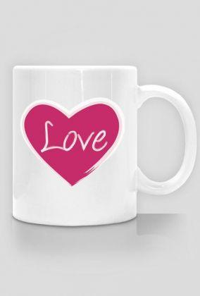 KUBEK LOVE urodziny, na urodziny, na imieniny, prezent, pomysł na prezent, na święta, prezent urodzinowy, dla siostry, koleżanki, dziewczyny, kobiety, żony, dzień kobiet, walentynki.