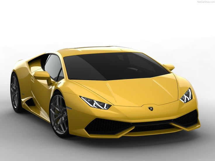 The 2015 Lamborghini Huracán LP Is All Set To Make Its Public Debut At The  2014 Geneva Motor Show Next Week. Meanwhile, Hereu0027s A Whole Set Of Tasty  Photos ...