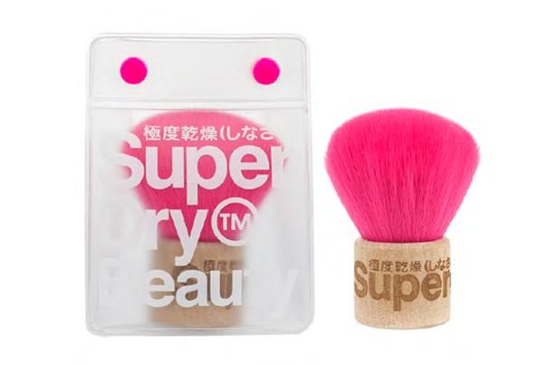 Shake-up your make-up!   Superdry Blog