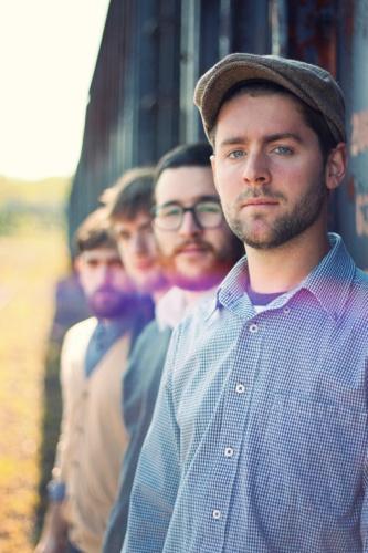 Green Grass Band (2011)