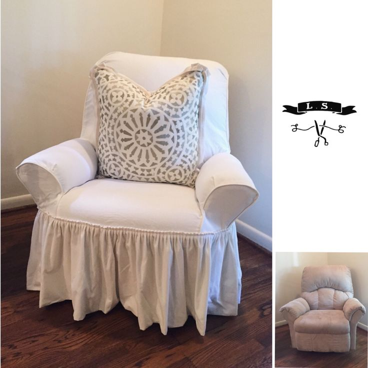 17 Best Images About Ruffled Skirt On Pinterest Chair