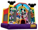 Ball Pits, Jumping Castles by Little Squire