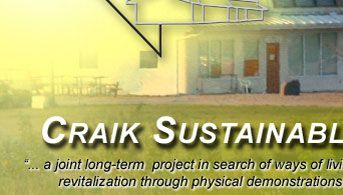 Craik Sustainable Living Project