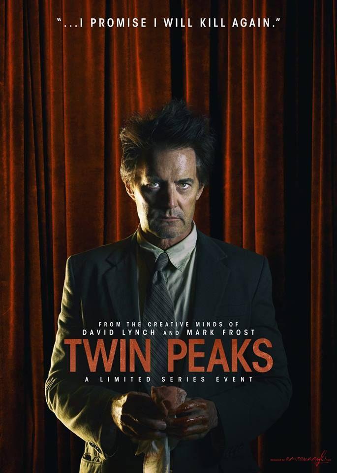 Pin By Omar Malkosh On Watchlist Twin Peaks David Lynch Lynch