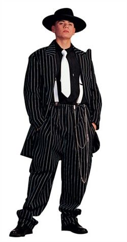 suits for sale zoot suits and gangsters on