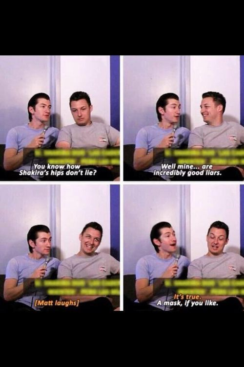 arctic monkeys, alex turner, and matt helders image
