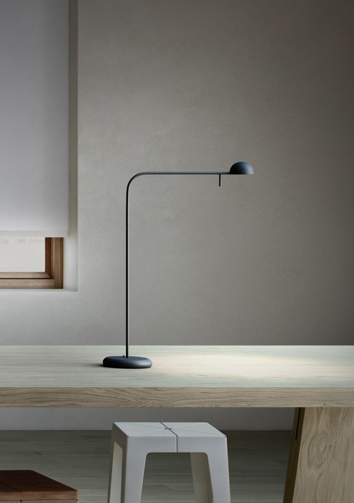 Iwasaki design studio pin lamp for vibia