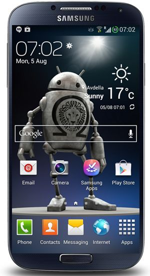 Omega Rom v37 for Galaxy S4 I9505 Android 4.4.2 Kit Kat released | OmegaDroid - Android News, Apps, Games, Devices, Guides, Development, Omega Projects, Omega Rom Series, Omega Files