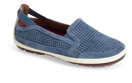 The Most Comfortable Walking Shoes for Europe