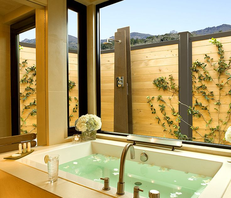Bardessono Hotel and Spa in Yountville Napa Valley, California. Enjoy uniquely secluded luxury and comfort. Reserve online, or call 707-204-6000