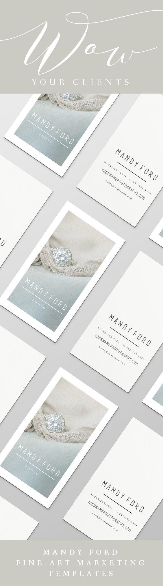 Best 25+ Standard business card size ideas on Pinterest | Card ...