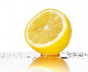 Les caractéristiques du citron
