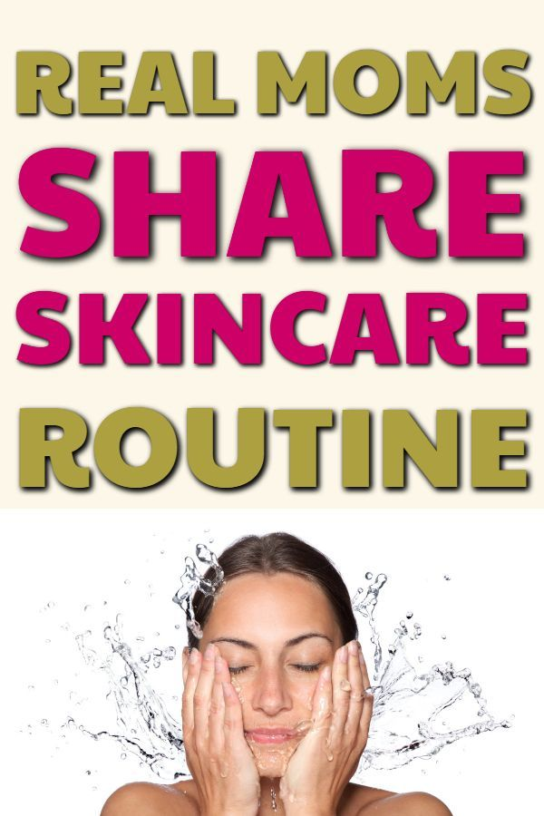 Skin Care Routine Quiz Nighttime Skin Care Routine For 30s