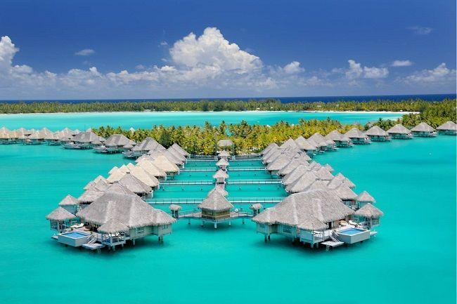Tahiti Bora Bora Honeymoon Packages India