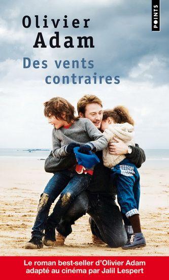 Suite à la mystérieuse disparition de sa femme Sarah, Paul Anderen se retrouve seul avec ses deux enfants Manon et Clément. Il quitte sa maison en banlieue parisienne, symbole d'une vie de famille autrefois unie, pour s'installer en Bretagne, sa terre natale. Devenu moniteur d'auto-école, il fait la connaissance de personnages qui l'aident à réinventer un quotidien. Grand prix RTL-Lire 2009.
