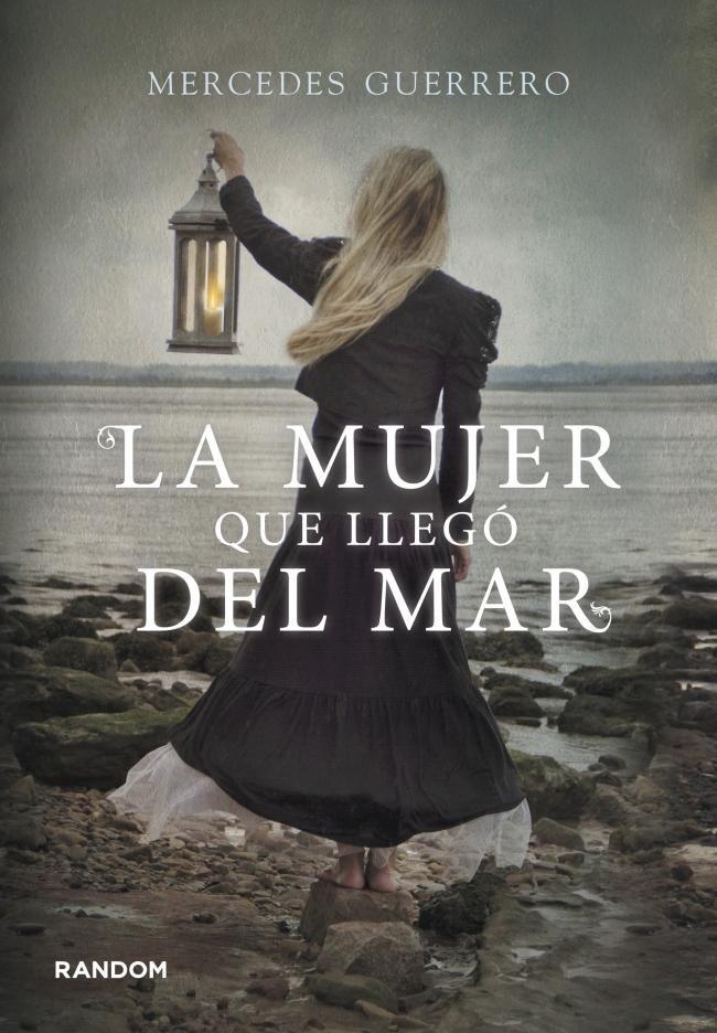 """45º Lectura Conjunta """"La mujer que llegó del mar"""" de Mercedes Guerrero"""