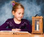 Kindern Advent erklären