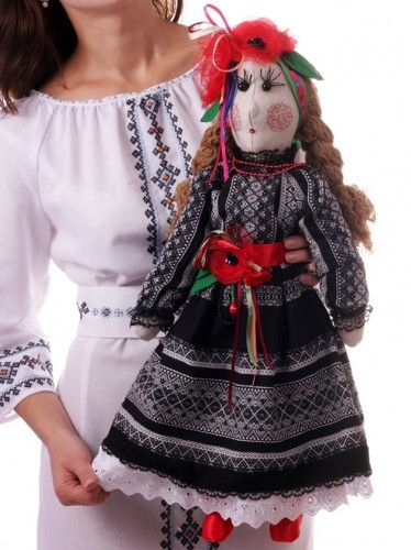 #Ukrainian #Folk #Doll http://nuwzz.com/product/ukraine-folk-doll-4/