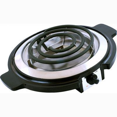 Brentwood Electric Hotplate