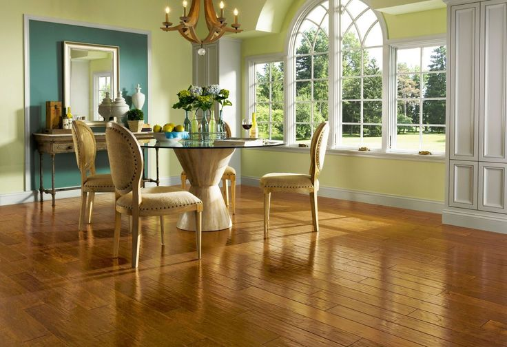 Learn more about Armstrong Hickory - Amber Grain and order a sample or find a flooring store near you.