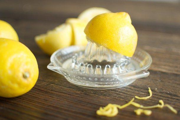 Sitron - lemon