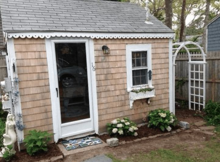Tiny Cape Cod Cottage For Sale ❤ Tiny House Websites