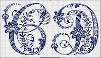 Cruz Easy Free, Pattern Maker, gráficos PCStitch + Free Books históricos velho padrão: Sajou n º 601