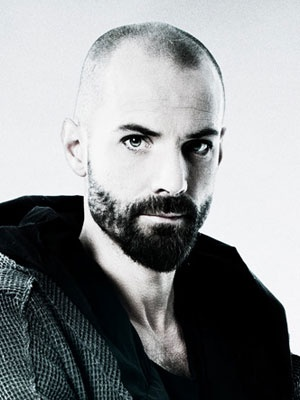 Oliver Riedel, bassist for Rammstein